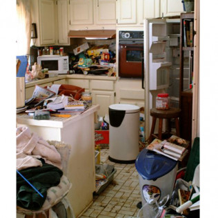 hoarder cleaning services